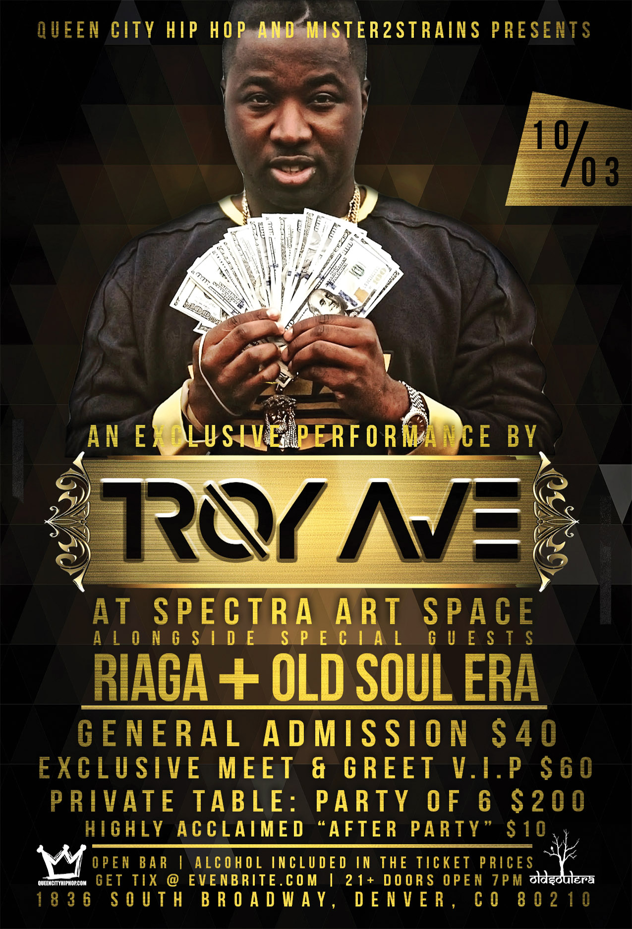 Flyers global visionz troy ave flyer m4hsunfo